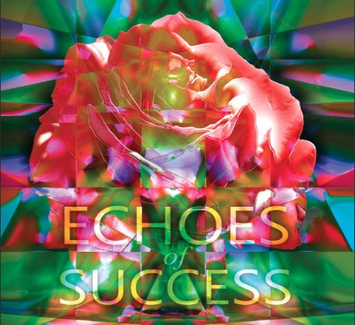 Cover of 2017 Rose Parade program.