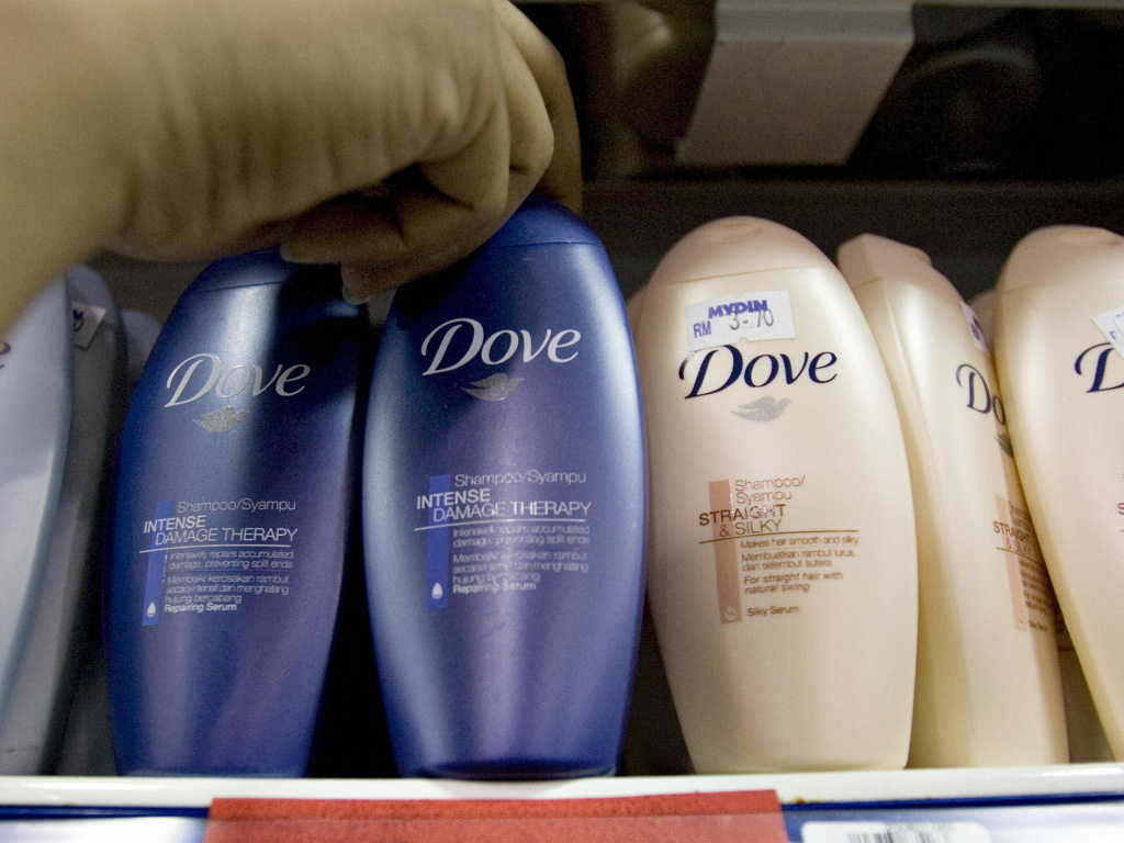 Unilever, whose brands include Dove shampoo, is the latest big advertiser to raise concerns over social media companies' failures to curb harmful content on their platforms.