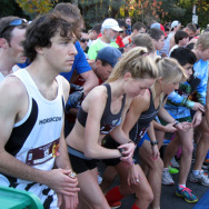Turkey Trot CA Report