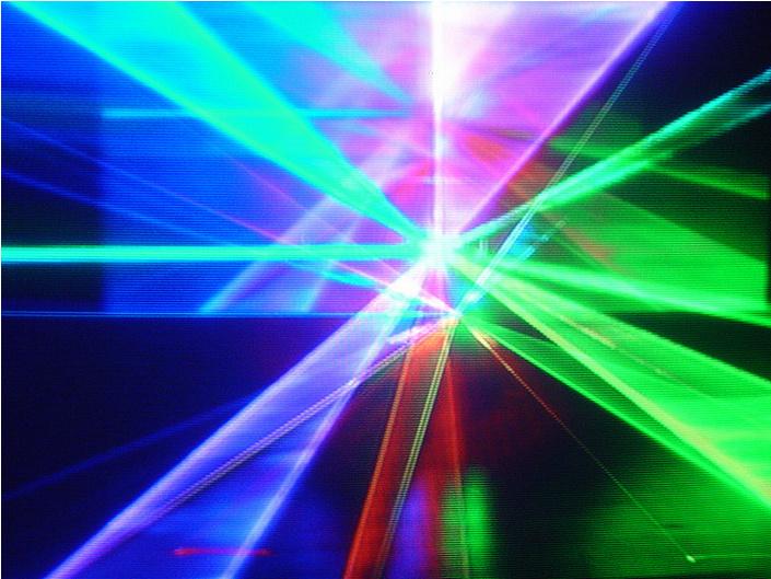 laser show laser pointer lasers