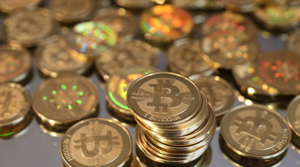 The IRS labels bitcoin an asset