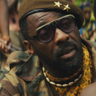 Idris Elba Beasts of No Nation