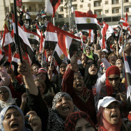 Egypt Protests Intensify As Army Deadline Passes