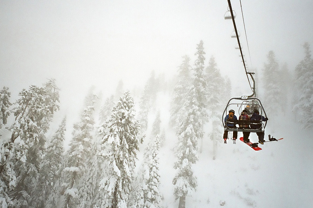Squaw Valley, 2012