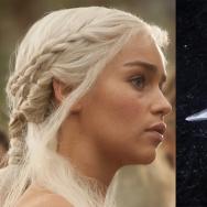 Daenerys Targaryen sea slug