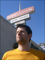 John Rabe or Rabjohn?