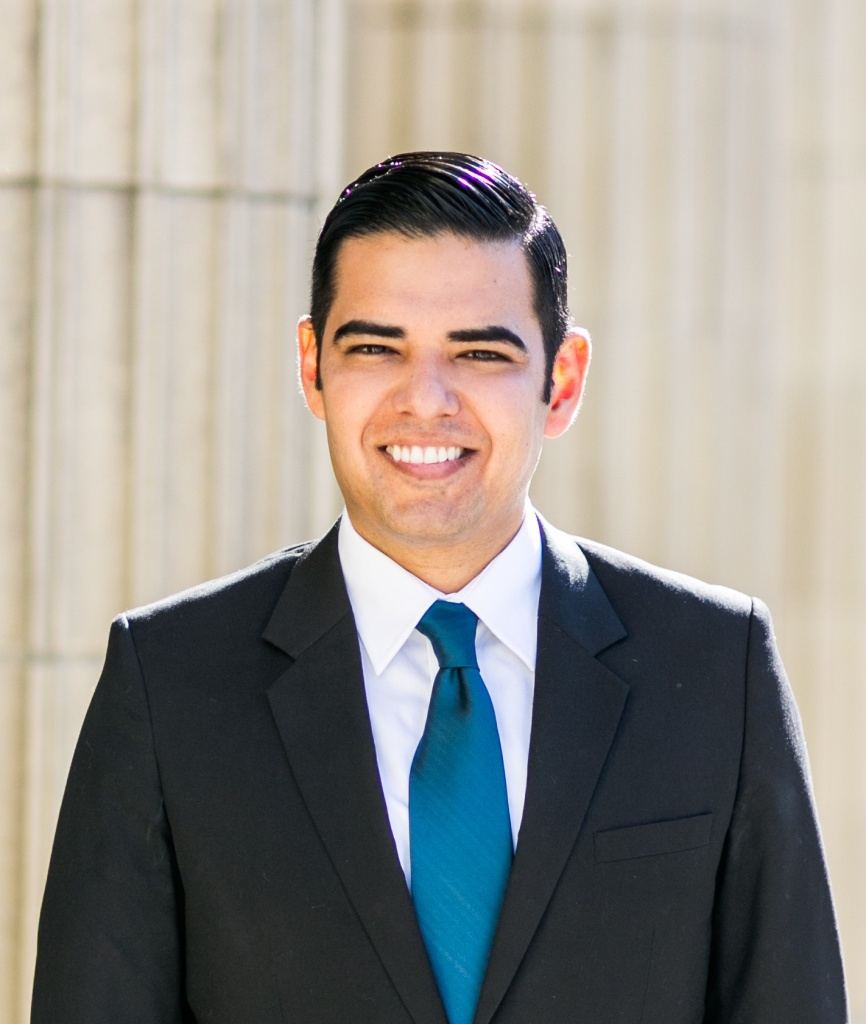 Long Beach's Robert Garcia is the first openly gay mayor of the city. Garcia, as councilman and now mayor, helped to boost Long Beach's ranking on LBGT-friendly policies to a perfect 100 this year.