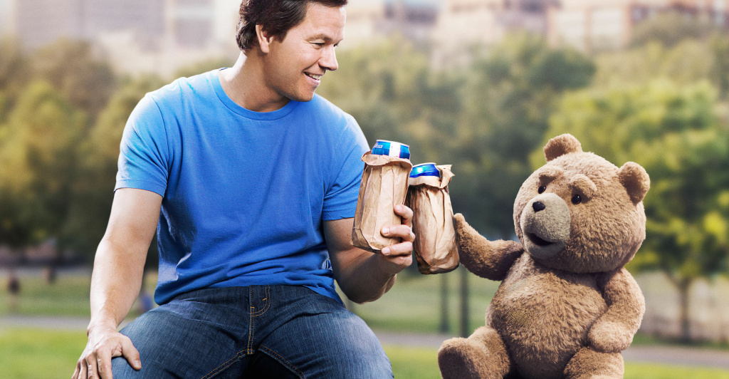 Ted 2 and other R-rated comedies have disappointed at this summer's box office
