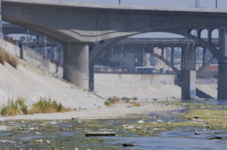 Cities along the Los Angeles River face increasing responsibility for preventing bacteria from entering the waterway after regional water regulators passed new standards at a meeting in Glendale on Friday.