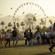 2014 Coachella Music And Arts Festival - Weekend 1 - Day 3