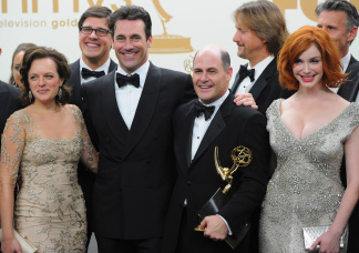 43269 lead Emmy nominations released this morning  photo