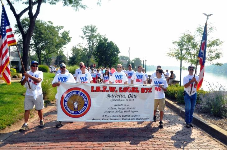 Ohio Labor Day