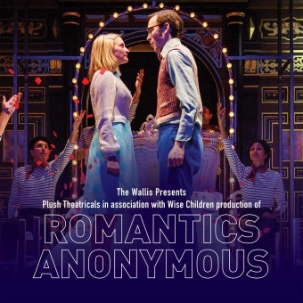 Wallis Annenberg Center for the Performing Arts - Romantics Anonymous