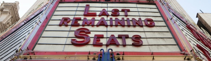 The Los Angeles Conservancy - Last Remaining Seats