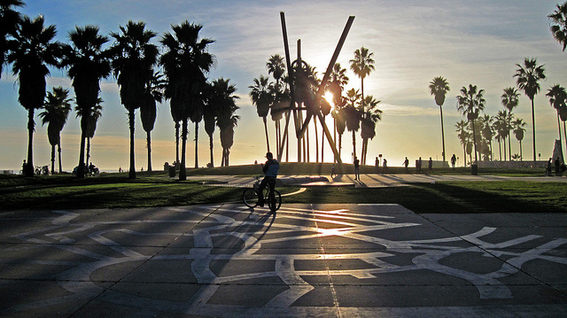 How should the Venice City Council respond to the weekend's hit-and-run? Is building a barrier to keep cars off the boardwalk a good move?