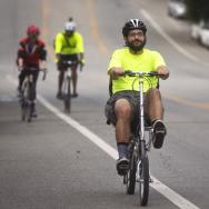 Bikes Sweat And Tears Getting To Work On 2 Wheels In La 89 3 Kpcc