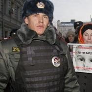russia adoption ban