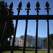 Secret Service Re-Evaluates Security After Breaches At White House