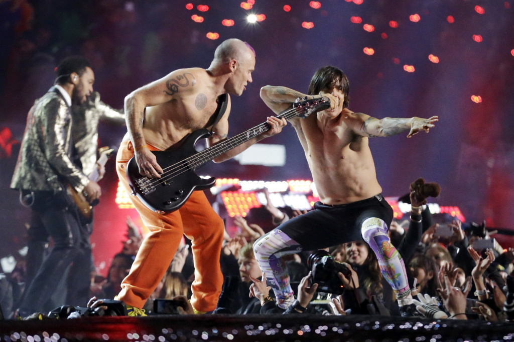 Flea, the bassist for the Red Hot Chili Peppers, has released a memoir titled