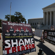 The Supreme Court Issues Orders On Lethal Injection And Redistricting