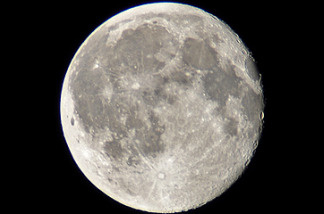 New scientific evidence suggests that there is water on our moon. What exactly did they find? How did they find it? And does this mean that the idea of colonizing our beloved lunar neighbor isn't so far fetched?