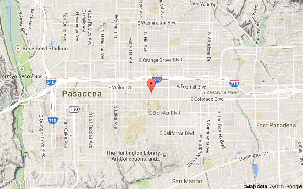 A man barricaded himself inside a Pasadena apartment beginning at 5 a.m. Monday, prompting police to evacuate the building at 70 N. Harkness Avenue.