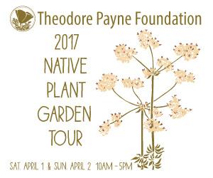 Theodore Payne 2017 Native Plant Garden Tour