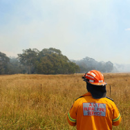 NSW Continues Bushfire Battle Following Heatwave