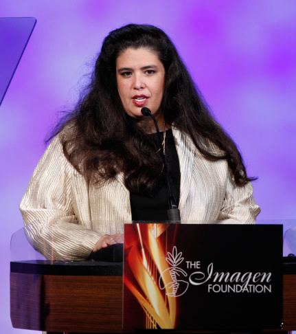 23rd Annual Imagen Awards - Show