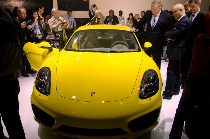 LA Auto Show - 22