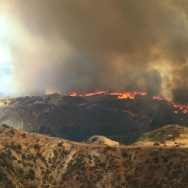 placerita fire