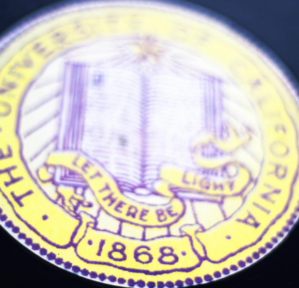 university of california seal uc