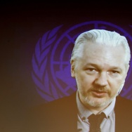 SWITZERLAND-BRITAIN-SWEDEN-ECUADOR-US-RIGHTS-ASSANGE