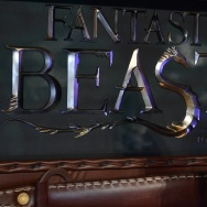 BRITAIN-ENTERTAINMENT-FILM-CINEMA-FANTASTIC BEASTS