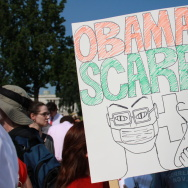 "Supreme Court ""Obamacare"" Ruling"