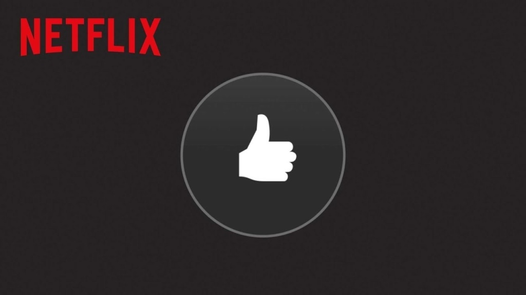 Netflix is compressing its familiar one-to-five star system into a simpler choice of thumbs-up or thumbs-down.