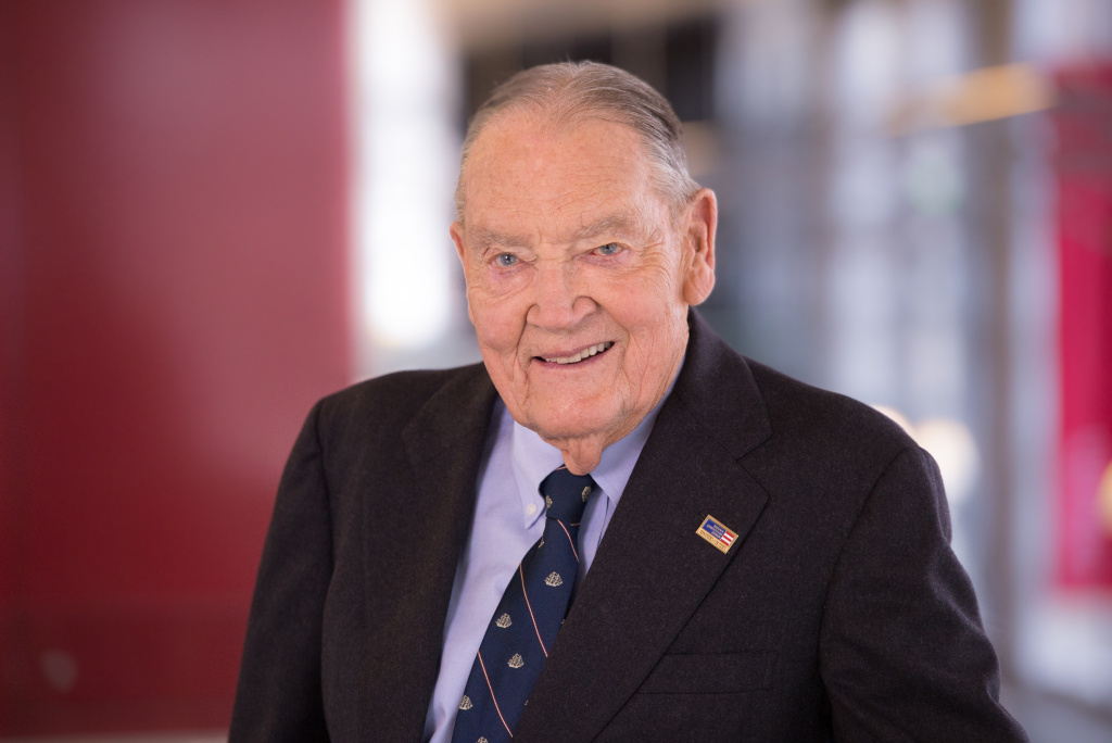 Jack Bogle wants Americans to make more money in the stock market and give less away to financial firms.