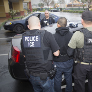 Immigration Raids California