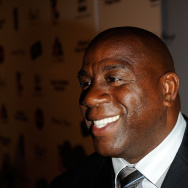 Annual Harold Pump Foundation Gala Honoring Magic Johnson And Bill Russell