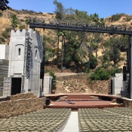 The Ford Amphitheatre