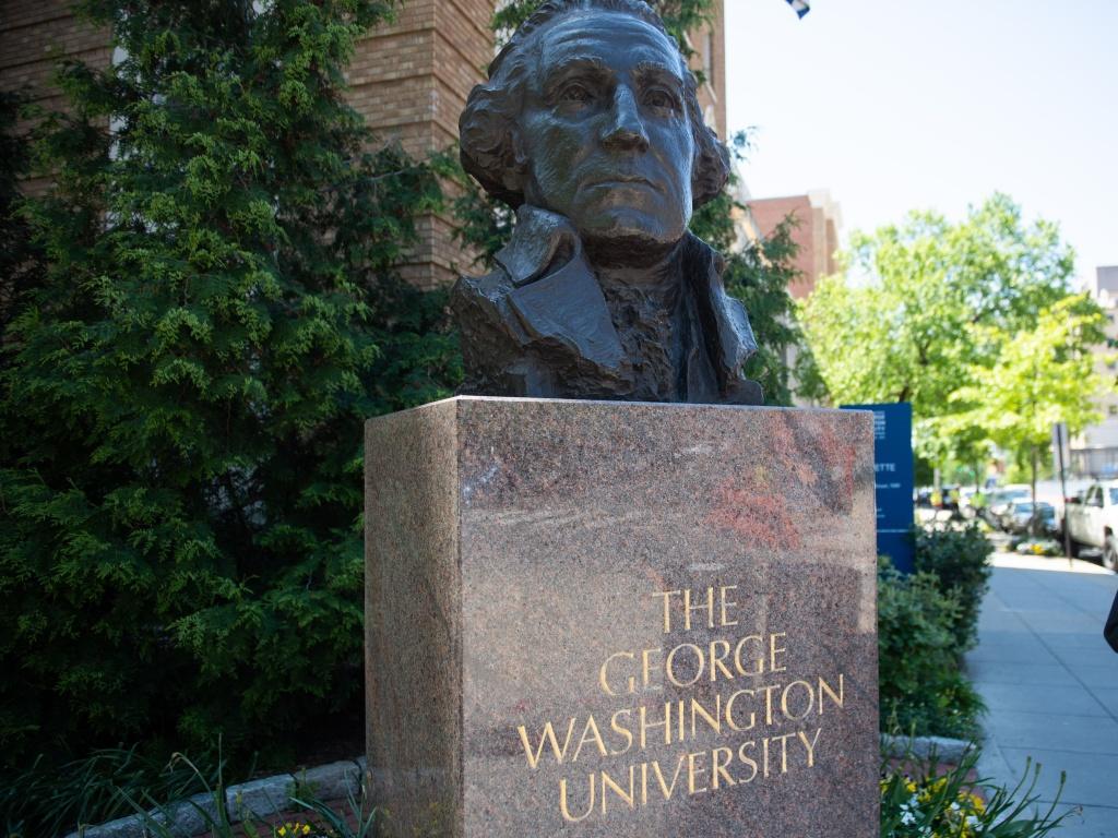 George Washington University is