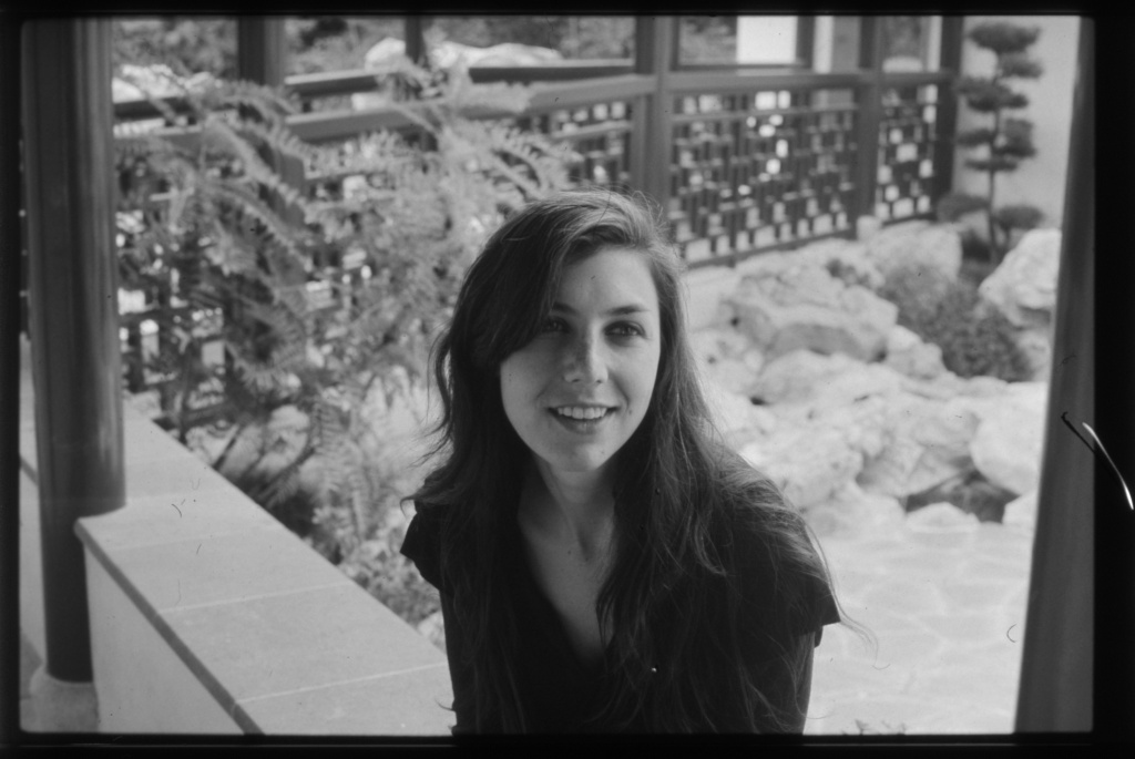 Musician Julia Holter joined Song Exploder to break down her song