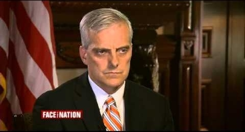 White House Chief of Staff Denis McDonough said Obama is