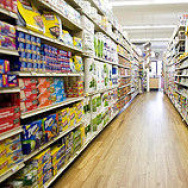 Do you work in the grocery industry?
