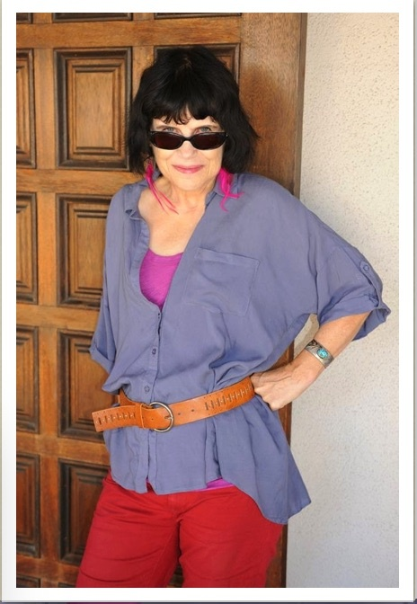 Suzanne Lummis.
