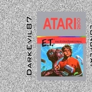 E.T. the Extra-Terrestrial - DarkEvil87's Longplays - Full Longplay (Atari 2600)
