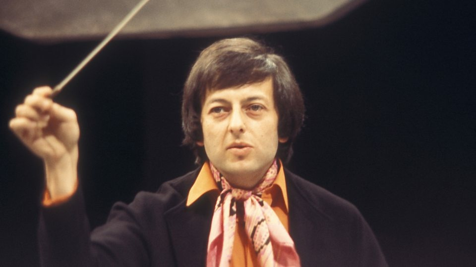 André George Previn, (born Andreas Ludwig Priwin; April 6, 1929) was a German-American pianist, conductor, and composer. Previn is the winner of four Academy Awards for his film work and ten Grammy Awards for his recordings.