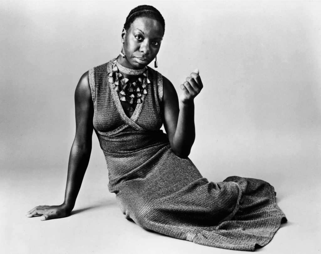 "In ""What Happened, Miss Simone,"" filmmaker Liz Garbus focuses on the singer's musical career as it intertwined with her growing political activism."