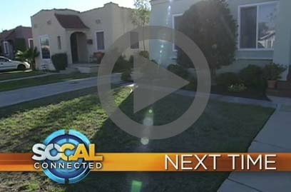 SoCal Connected's Judy Muller investigates mandatory flood insurance for LA homeowners.
