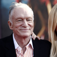 Playboy Hefner Buyout